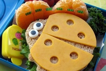 Recipes: for Kids / by ecoMomical Me