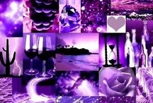 All Things Purple / by Laura Canter