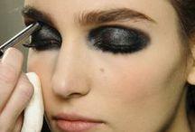 Fashion: Make up / by htarresnom