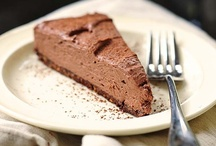 gluten free - desserts / All recipes are gluten free and many are primal/paleo. Recipes I've tried and loved have my comments under the pin! :) / by Kate Johnson