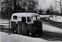 Retro 1950s / by National Postal Museum