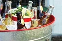 Party Time in K-town / by Debra Douglas
