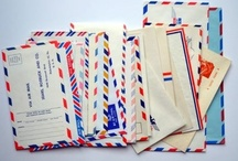 #ShowAndMail / by National Postal Museum