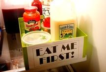 Kitchen Tips To Remember / by Debra Douglas