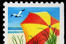 Summer Fun / by National Postal Museum