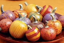 For Fall  / Recipes, ideas, and photos that capture the spirit of Fall. It's Fall, ya'll! / by Debra Douglas