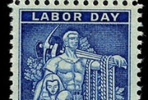 Working in America / by National Postal Museum