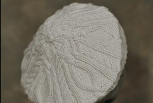 Knitting-Adult hats / by Mary Ann Nash