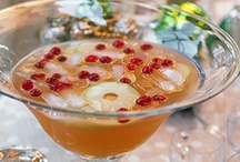 Make It Merry Recipes / Christmas recipes to make the season even better. / by Debra Douglas