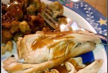 Gluten Free Crock Pot Meals / by Kate Johnson