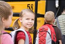 Back to School / If your child's school is not on our Pinterest board yet, check back soon!  / by WBNS Columbus