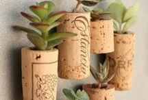 DIY & Crafty Ideas / by Jenniffer Darlington