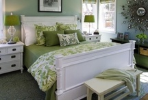 Bedroom Ideas / by Gina Meldrum