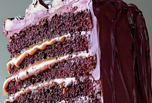 That Takes the Cake / by Gina Meldrum