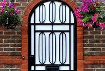Doors and Windows / by Paula Bee's Space