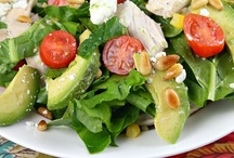 Healthy Eating / by Gina Meldrum