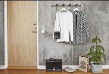 Home Decoration Ideas / by Ana Isabel (aka Chinita) Chang