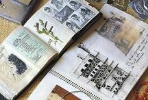 sketchbook . travel journal / by Lyndy