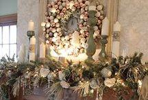 Christmas Time / by Carla Atkins