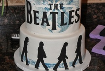 The Fab Four / by Gina Meldrum