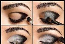 pra inspirar {hair, makeup, beauty, fashion!} / by Giovanka Rafael Formiga
