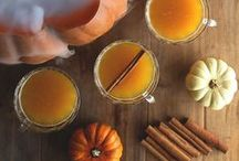 AUTUMN FAVORITES / From fall recipes to Halloween costumes, we have everything you need to embrace the autumn season! / by TSG The Scout Guide