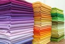 color game / boje boje / by Magrit