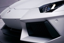 Can you name the Car? / Close up images of beautiful cars. All we want you to do is name that car? Easy! / by Carhoots
