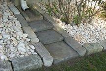 Home improvement ideas / by Michelle Hutcherson Trobiano