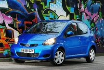 The Best Small Cars & Superminis  / by Carhoots