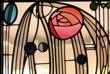 Charles Rennie Mackintosh / by Julie Smith Campbell