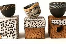 artful clay / by Leslie Miller
