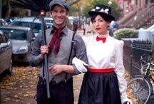 Halloween costume ideas / by Ali Harvey