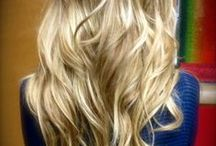 Hair / by Michelle Hutcherson Trobiano