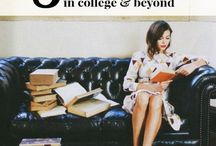 college / by Angela Meade