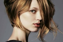 Hair / by Susan Ware Flower
