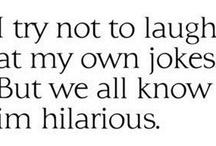 Laugh or Cringe / humor.....turned depressing sometimes... / by Logan McCallum
