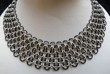 Chainmaille / by Beck R