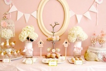 Party ideas / by Melody McMahon-Mindelli Sievers