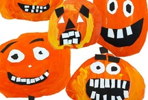 Halloween  / by Betty Southard Stokes