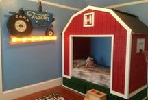 Kid's Room / by Libby Bihn