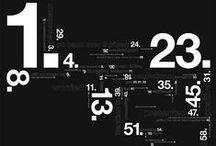 Sans-Serif Shower / by Yoshito Hasaka