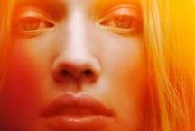 Joyful Oranges / by sabrina pirker