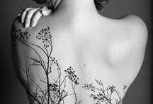Tattoos / by Heather R