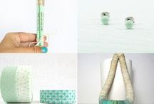 ♥♥♥ Etsy Finds ♥♥♥ / by Biesge Creative Collection