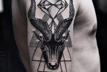skinspiration / some ideas for tattoos <3 / by sabrina pirker