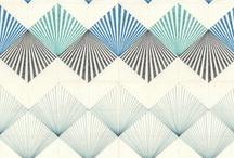 Preppy Patterns / by sabrina pirker