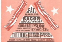 Our Stuff / Maris, West & Baker Originals / by Maris, West & Baker Advertising