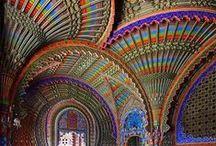 Architecture: Amazing / premiere architectural design   / by Shelly Lickliter