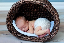 Children Photography Ideas / A collection of children's photography ideas. / by Allison Arnett